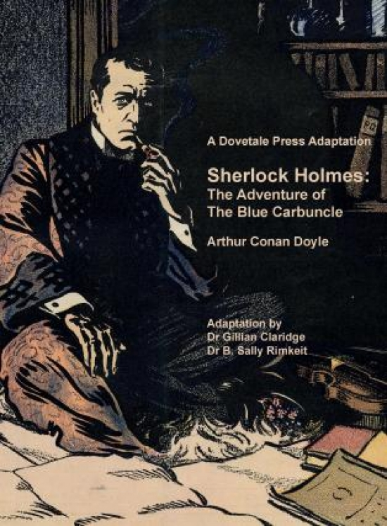 A Dovetale Press Adaptation Sherlock Holmes