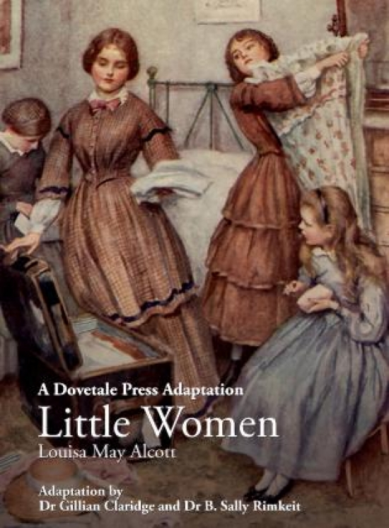 A Dovetale Press Adaptation Little Women