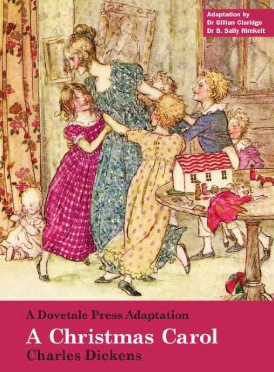 A Dovetale Press Adaptation A Christmas Carol Charles Dickens, second edition